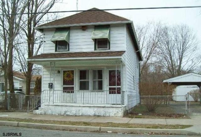 1213 Mckinley Ave, Pleasantville NJ 08232