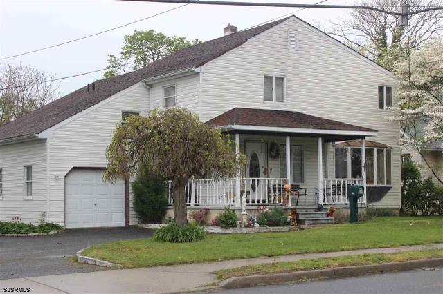502 N West Ave Ave, Vineland NJ 08360