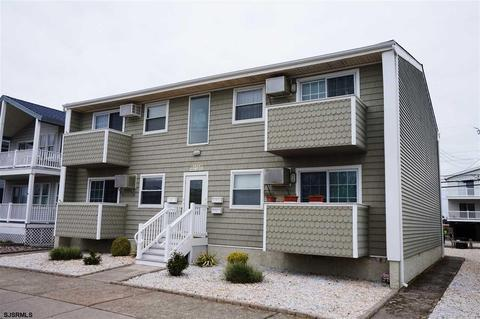 1824 West Ave #3, Ocean City, NJ 08226