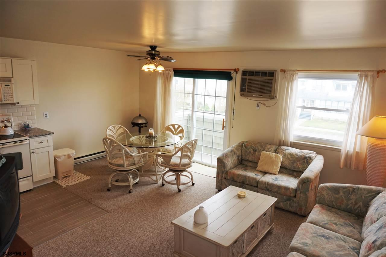 1824 West Avenue #3, Ocean City, NJ 08226