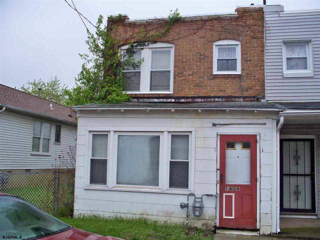 1808 Mckinley Ave, Atlantic City, NJ 08401