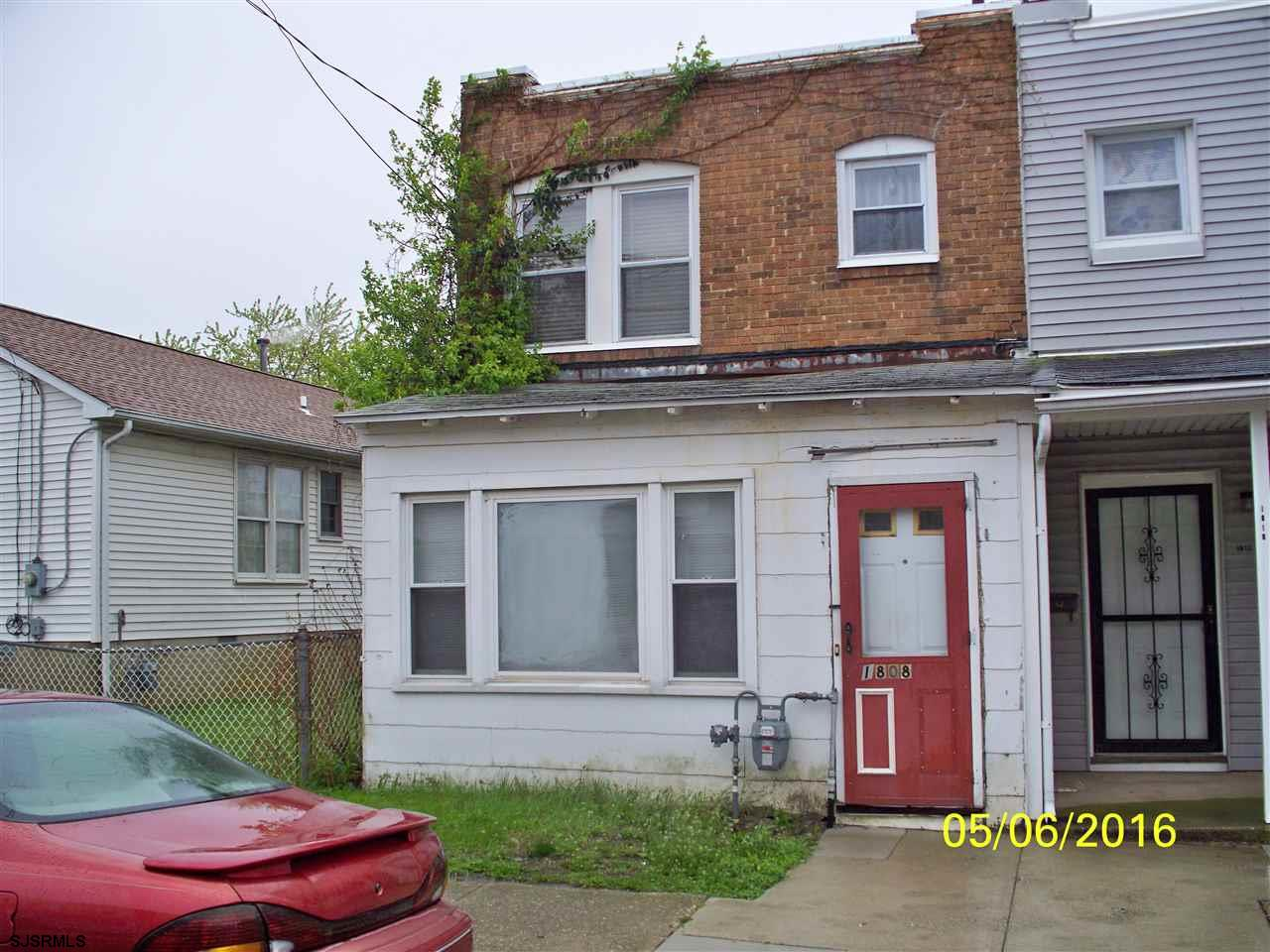 1808 Mckinley Avenue, Atlantic City, NJ 08401