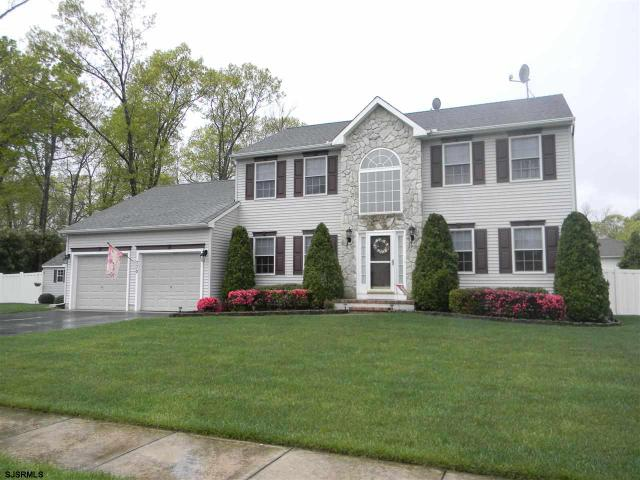 770 Buckwood, Vineland NJ 08361