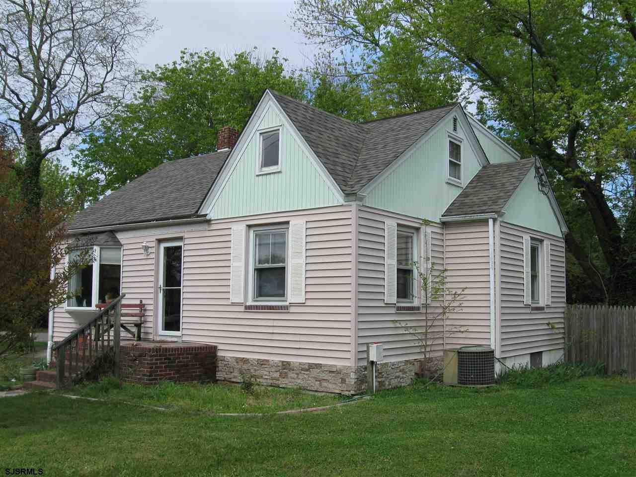 408 S Route 47, Cape May, NJ 08204