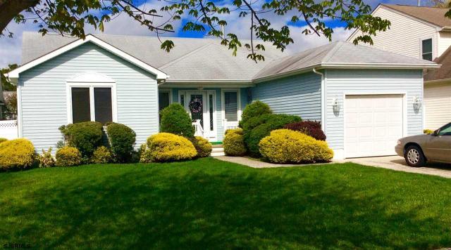 130 Bonita Dr, Egg Harbor Township, NJ 08234