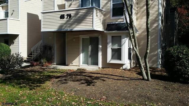 73 Pheasant Meadow Dr #APT 73, Absecon, NJ