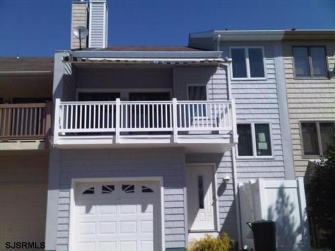 21 S Surfside Rd, Brigantine, NJ 08203