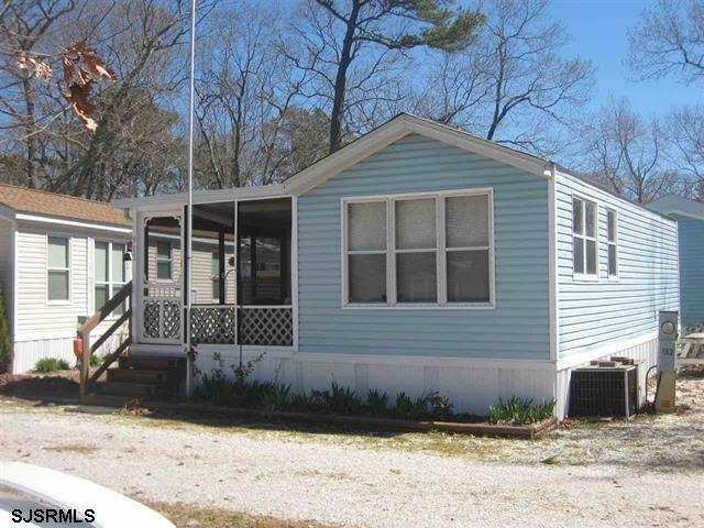 206 Stagecoach Rd, Cape May Court House, NJ 08210