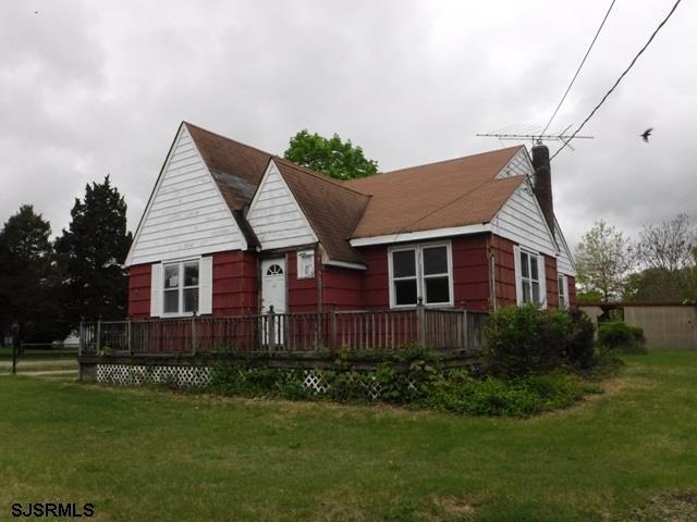 1144 N East Ave, Vineland NJ 08360