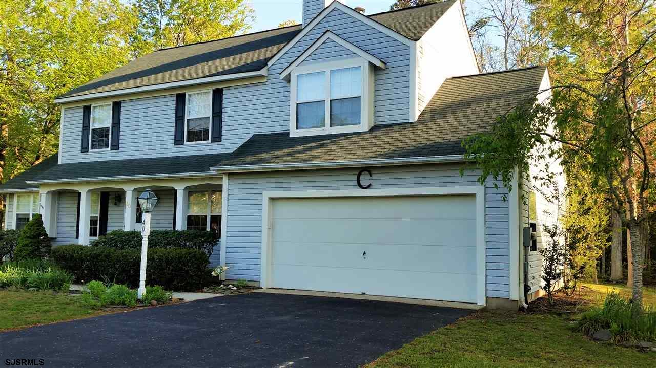 40 Cynwyd Drive, Cape May Court House, NJ 08210