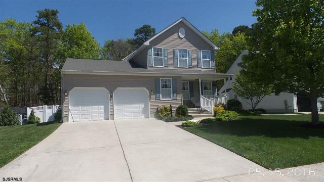13 Donegal Ln, Absecon, NJ