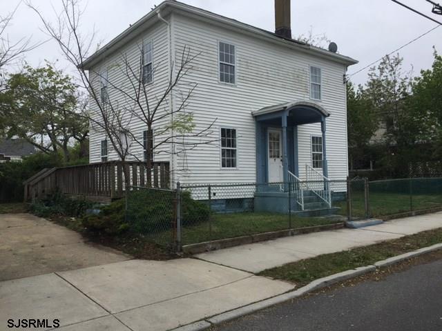 5 Brighton Ave Ave Pleasantville, NJ 08232