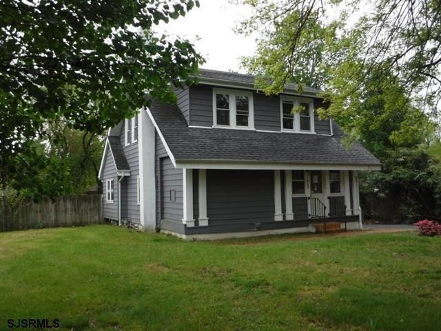 1353 Stewart St Vineland, NJ 08361