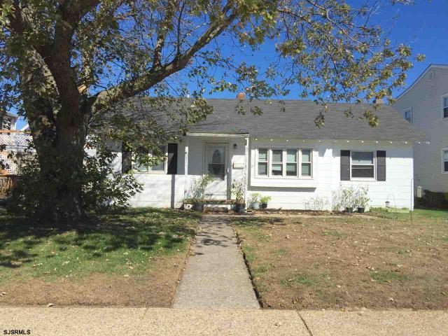 225 34 Th St So, Brigantine, NJ 08203