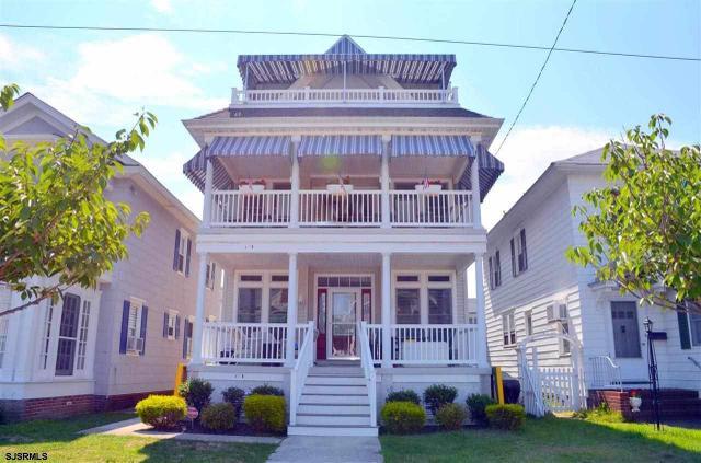 17 Ocean Ave Ave #APT B, Ocean City, NJ