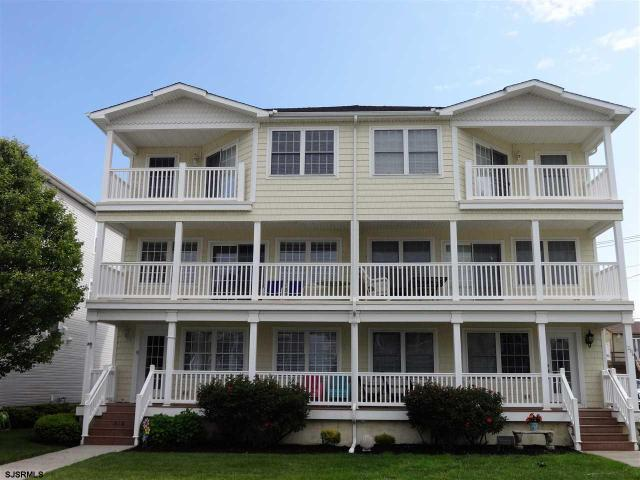 219 40th St #B, Brigantine, NJ 08203