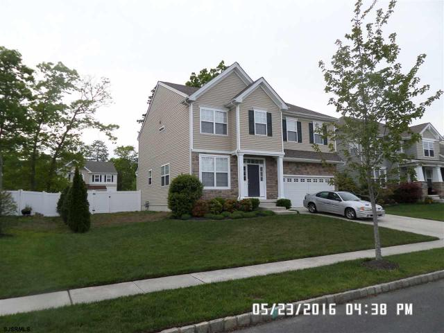 207 Westgate Road Rd, Egg Harbor Township, NJ 08234