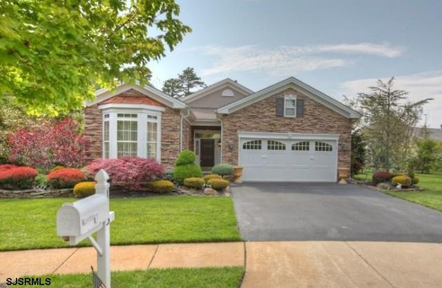 123 Southport Ct, Absecon, NJ
