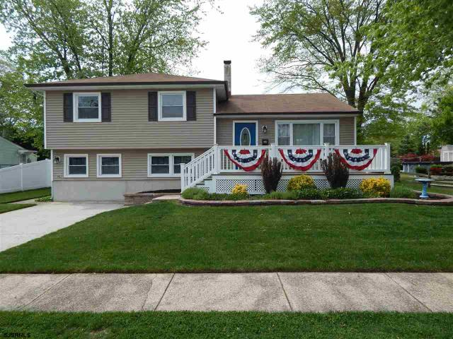 118 Haddon Rd, Somers Point, NJ 08244