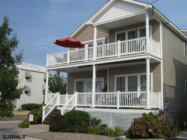 303 Asbury Ave #2, Ocean City, NJ 08226