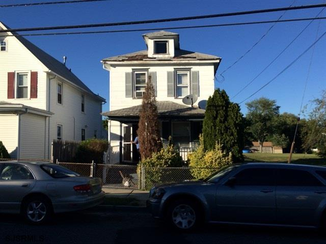 216 W Adams, Pleasantville NJ 08232