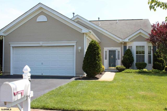 544 Falmouth Ct, Absecon, NJ