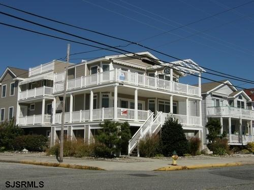 4858 Central Ave 1st #APT 1ST, Ocean City, NJ