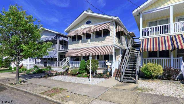 5641 Asbury Ave #APT 1, Ocean City, NJ