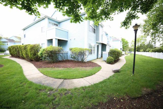 43 Heathercroft #APT 43, Egg Harbor Township, NJ