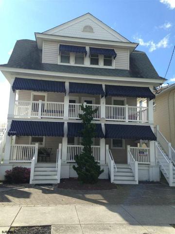 1431 Central Ave 2nd #APT 2S, Ocean City, NJ