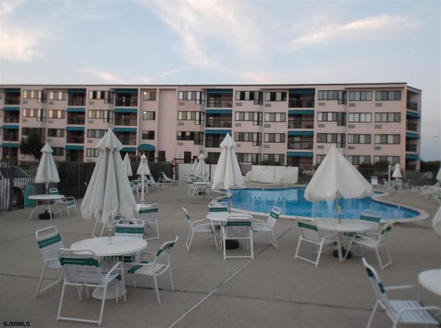 4500 W Brigantine Ave -- Beach Block Bch #1413  PRICE REDUCED, Brigantine, NJ 08203