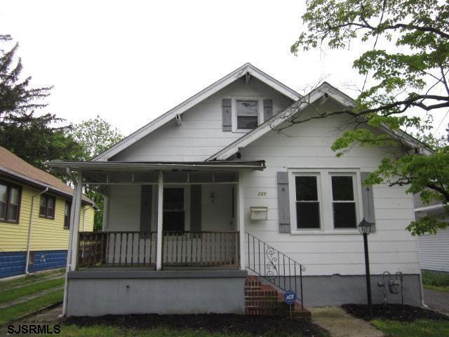 217 W Montrose St Vineland, NJ 08360