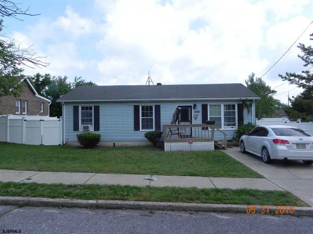 110 E Thompson Pleasantville, NJ 08232