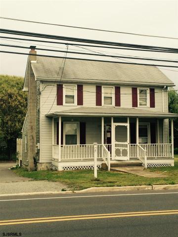 55 Bridgeton Fairton Rd Bridgeton, NJ 08302