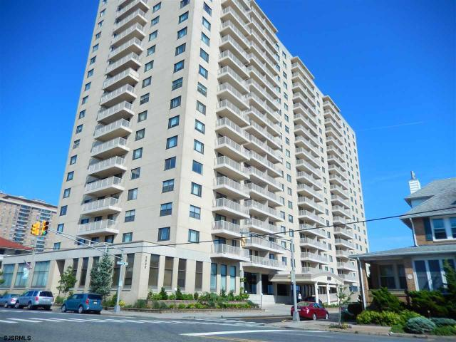 5000 Boardwalk #1911, Ventnor City, NJ 08406