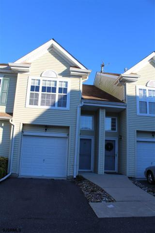 46 E Woodland Ave #46, Absecon, NJ 08201