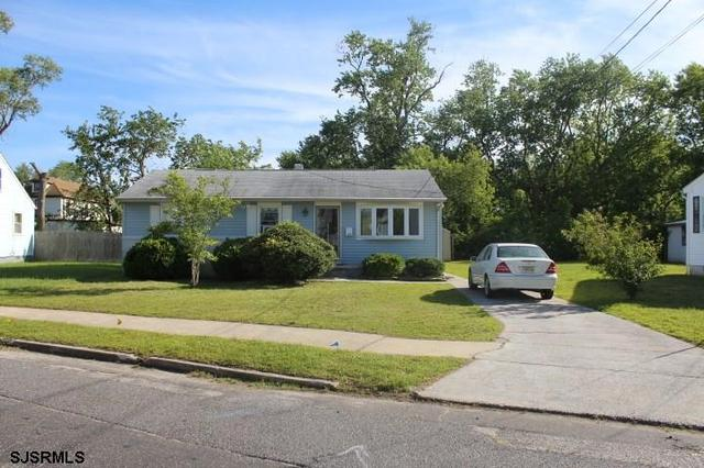 73 E Wright St Pleasantville, NJ 08232