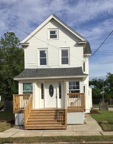 1007 Mckinley Ave Pleasantville, NJ 08232