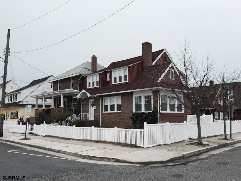 140 Laclede Place, Atlantic City, NJ 08401