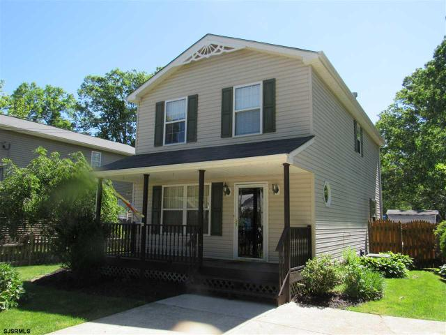 410 S Xanthus Ave ## a, Galloway, NJ 08205
