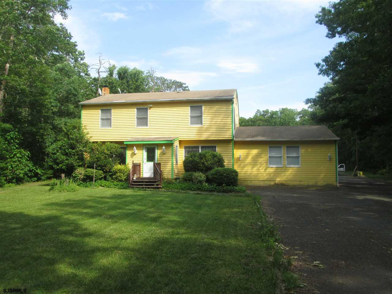 430 A S 2nd Ave, Galloway Township, NJ 08205