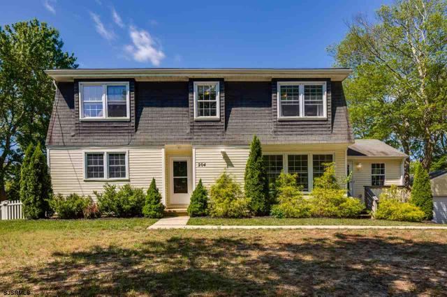 204 Seaside Ave, Marmora, NJ 08223