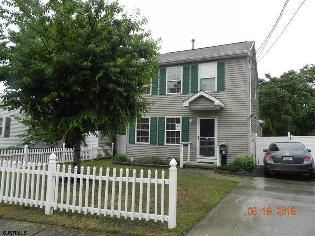 112 W Floral Ave Pleasantville, NJ 08232
