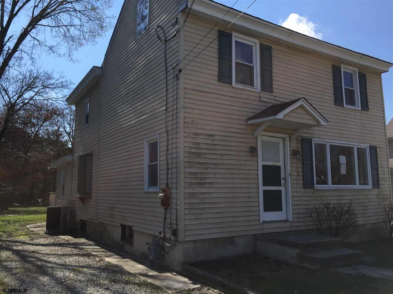 152 Chestnut Street, Elmer, NJ 08318