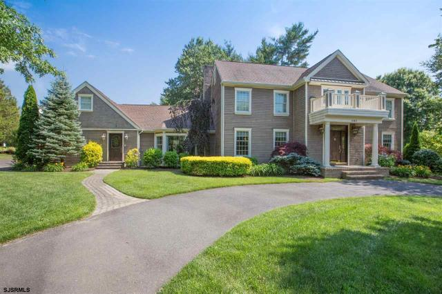1 Mill Ln, Linwood, NJ 08221