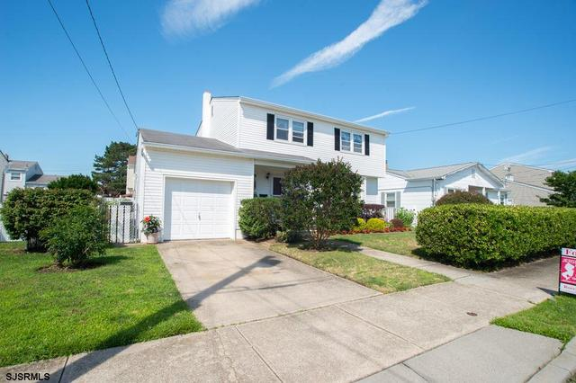706 N Derby Ave, Ventnor City, NJ 08406