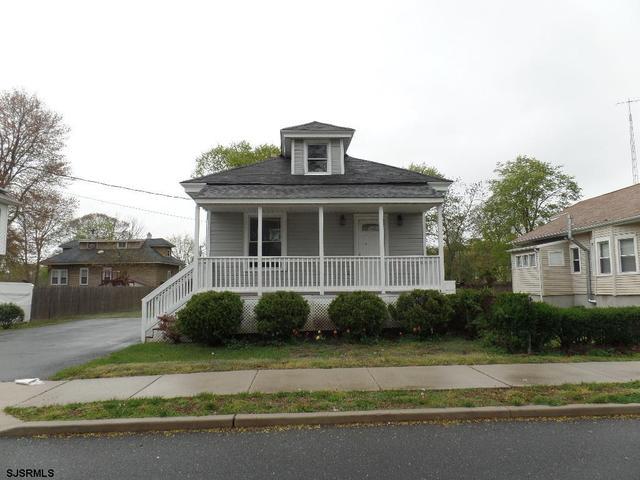 509 W Park St Pleasantville, NJ 08232