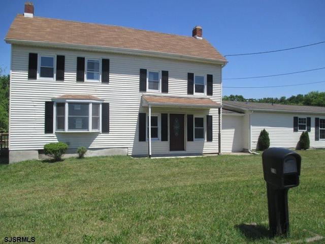 298 Fairton Millville Rd, Bridgeton, NJ 08302