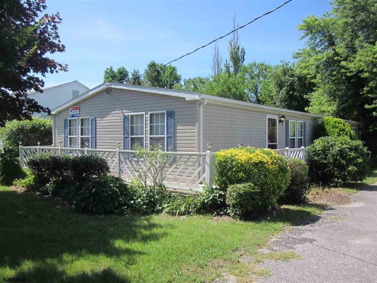 294 6th Avenue, West Cape May, NJ 08204