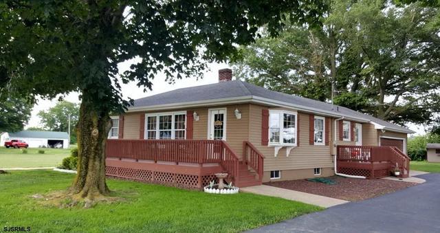 891 Barretts Rd, Bridgeton, NJ 08302